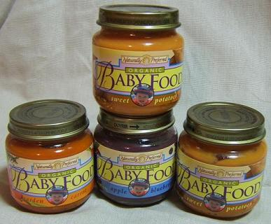 Download this New Fad Diet Baby Food picture